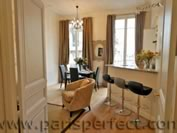 Find 2 Bedroom Saint Germain Apartments to Rent near the Seine - Paris Perfect